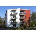 Gavlegårdarna har lämnat in en ansökan om bygglov till Gävle kommun för att bygga ett nytt trevåningshus i Villastaden.