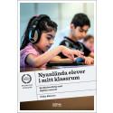 Ny handbok om språkutvecklande arbetssätt för nyanlända elever