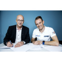 Coop samarbeider med Alexander Kristoff