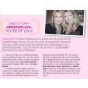 Tidningen Topphälsa utser House of Lola till Årets Topparbetsplats