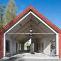 Krook & Tjäders arkitektur drar turister till Bergslagens kulturhistoria