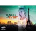 Eurosport får tennislegenden Chris Evert på laget til French Open