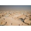 UNHCR:s flyktingläger