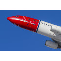 Inrikestrafiken i Norge, Sverige och Danmark drabbas av pilotstrejk hos Norwegian