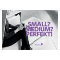 Hur säkrar man upp små och medelstora bolag.