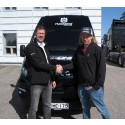IceOne Racing Motocrosstalli luottaa Ivecoon