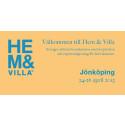 Hem & Villa 2015
