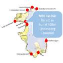 """Sex dagar kvar till """"Vi håller Lindesberg i rörelse"""" 6 maj"""