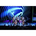 Celebrate SG50 Concert - Julie Tan, Fauzie