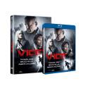 Bruce Willis styrer et dystopisk fremtidsunivers i filmen VICE, der udgives på DVD, Blu-ray og VOD d. 25. juni