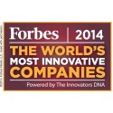 KONE named one of the world's most innovative companies by Forbes