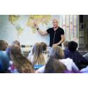Umeålärare fortsätter prisas