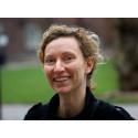 Karin Bradley, forskare i samhällsplanering och miljö. Foto: Peter Larsson