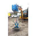 Pritec Vaculyft AB lanserar stenläggningsmaskiner på MaskinExpo