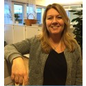 Ny avdelningchef för WSP Byggprojektering i Stockholm