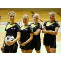 Elever från Riksidrottsgymnasiet i Örebro spelar EM i Bulgarien