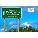 Craigavon the most Faithful town in the UK according to 2015 Infidelity Index!