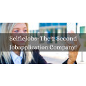 SelfieJobs the 2second job application company !