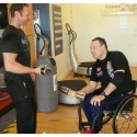 InstructAbility graduates to support spinal injury patients to get active