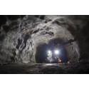 Unik forskning om entreprenörer i gruvan