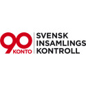 Stockholms katolska stift har fått 90-konto