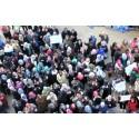 Unga röster om utkast till ny konstitution i Libyen
