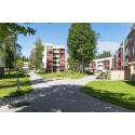 Gavlegårdarna planerar att sälja 737 lägenheter i områdena Sätra och Bomhus i Gävle