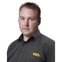 Håkan Råberg ny säljare på Eco Log Sweden AB
