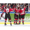 Malmö Redhawks och Intersport tillsammans mot nya segrar