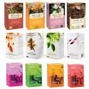 Numi Tea, Hampstead Tea och London Tea Company till Dagsmeja AB