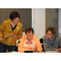 Förskolepedagoger i Väsby utbildar varandra