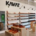 Kavat öppnar flaggsskeppsbutik i Kumla