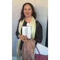 """Kajsa Lamm Laurin erhåller stipendie för nyutgivna boken""""När ditt barn inte äter"""""""