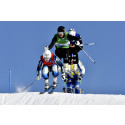 Skicrossvärldscupen till Idre Fjäll