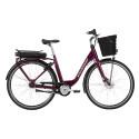 Elcykel Crescent Citycykel