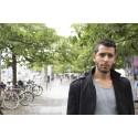 Amnesty gör podcast om en människas flykt till Europa