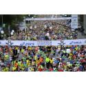 ASICS Stockholm Marathon förvånade över tillbakadraget marknadsföringsstöd