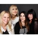 The Pandoras reunite for London gig / European tour