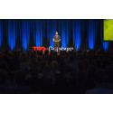 Publikrekord på TEDxGöteborg 2014