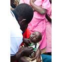 Verdens hiv/aidsdag 1. desember: Tilgang til bremsemedisin redder barns liv
