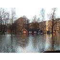 ÅF protects Arvika from flooding