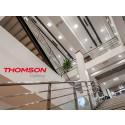 EET Europarts går ind på LED-markedet som distributør for Thomson Lighting
