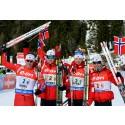 Mars måned på Eurosport: Fantastisk sykkel og følger skiskytterne opp gullfesten?