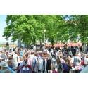 Göteborg utsedd till Årets klimatstad 2015