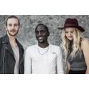 7-Eleven och svenska artister hyllar vardagshjältar under Pride