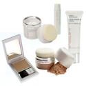 Fedora Minerals gir deg makeup med solbeskyttelse
