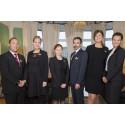 Grand Hôtel börjar 2015 med stärkt säljavdelning