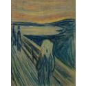 Pressemeddelelse: Kunstnerbrag i Oslo - Munch og Van Gogh forenes i fælles udstilling