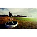 AutoPeg hjälper golfspelare med träningen