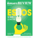 Read Infosec Partners' article featured in The Bursar's Reiew